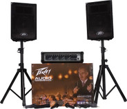 Peavey Audio Performer Pack (B-Stock)