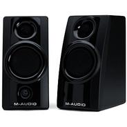 M-Audio Studiophile AV 20 Portable Desktop Multimedia Monitors
