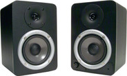 M-Audio Studiophile DX4 Active Desktop Monitor Speakers