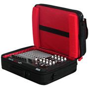 Odyssey BRLDIGITAL Redline Media Controller/ Mixer/Player Bag