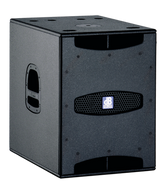 dB technologies SUB 15D Powered Subwoofer