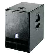 dB technologies SUB 12 Powered Subwoofer
