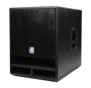 dB technologies SUB 05 Powered Subwoofer