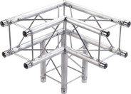 Global Truss 3 WAY 90 DEGREE F24 CORNER