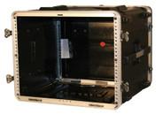 Gator GR-8L Deluxe Polyethylene Rack Case