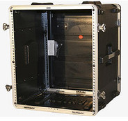Gator GR-12L 12U Audio Rack Case