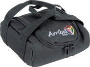 Arriba AC-50 Mini Accessory DJ Lighting Equipment Bag