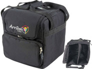 Arriba AC-125 Pro DJ Lighting Bag