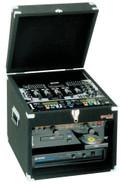 Gemini MRC-6 Pro DJ Road Ready Rack