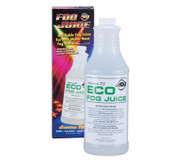 American DJ Eco Fog Economically Friendly Fog Juice Liquid  F1LPremium
