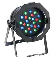 American DJ PRO 64B LED RC Up Lighting Effects