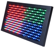 American DJ Profile Panel RGB Lighting Effects