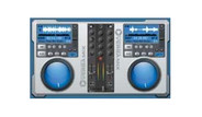 American Audio Versa Mix DJ Mixing Software