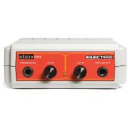 Electrix Ebox-44 Portable 4-Channel USB Audio Interface