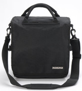 Magma LP Bag 40 II Black and Red DJ Bag