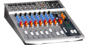 Peavey PV10 USB Compact DJ Mixer
