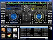 Gemini Groove DJ Software
