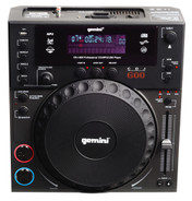 Gemini CDJ-600 Professional CD Player