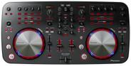 Pioneer DDJ-ERGO-V DJ Controller with HDJ-500 Headphones