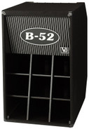 B-52 LX-18AV3 Active Powered Subwoofer