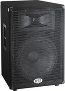 B-52 MX-15 15 Two-Way Speaker System""