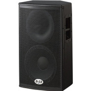 B-52 ACTPRO-12M 2-Way Powered Speaker