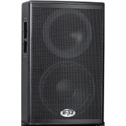 B-52 ACTPRO-15 2-Way Powered Speaker
