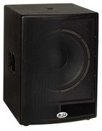 B-52 ACT-18XV2 1200-Watt Active 18 Nightclub Subwoofer""
