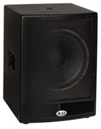 B-52 ACT-18XSV2 1000-Watt Passive 18 Nightclub Subwoofer""