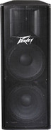 Peavey PV215 Passive Full Range Speaker