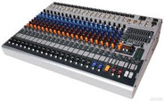 Peavey XR 1220 Mixing Console