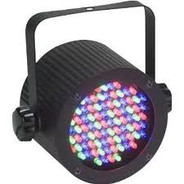 Eliminator Lighting Electro 86 LED DMX Multi-Colored Pin Spot
