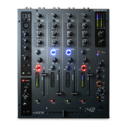 Allen and Heath Xone 42 Professional 4 Channel Club/DJ Mixer