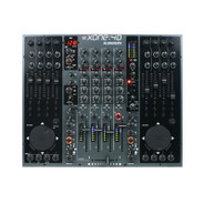 Allen and Heath Xone 4D 20 Channel USB Audio Interface DJ Mixer