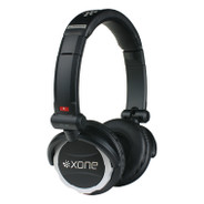 Allen and Heath Xone XD-40 Professional DJ Headphones