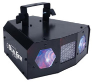 American DJ Dual Gem Pulse LED Strobe Bank