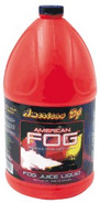 American DJ Fog Juice Gallon