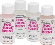 American DJ Fog Juice Scent