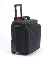Magma Digi Trolley II Black / Red