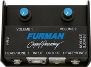 Furman HR-2 Headphone Remote Station