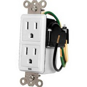 Furman MIW-SURGE-1G In-Wall Surge Protection System