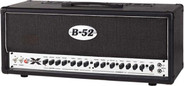 B-52 Atx-100 Tube 3-Channel Guitar Amplifier Head