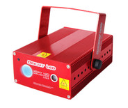 DeeJay LED XRAY130 Laser Lighting