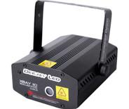 DeeJay LED Xray 110 Laser Lighting