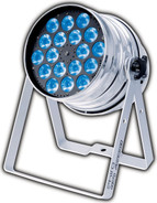 DeeJay LED DJ142 LED Par Can