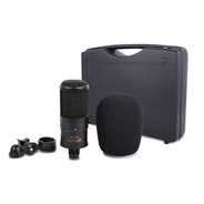 DJ Tech Jammin Pro C-10 Professional Large-Diaphragm Condenser Microphone