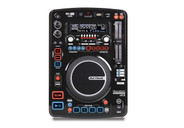 DJ Tech iScratch 201 Professional Media Player with Midi Control and DSP
