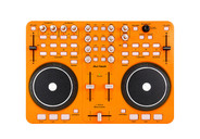 DJ Tech i-Mix Reload Orange DJ Controller