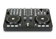 DJ Tech - iMix Reload Controller DJ Controller - Black