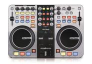 DJ Tech Reloaded DJ Controller